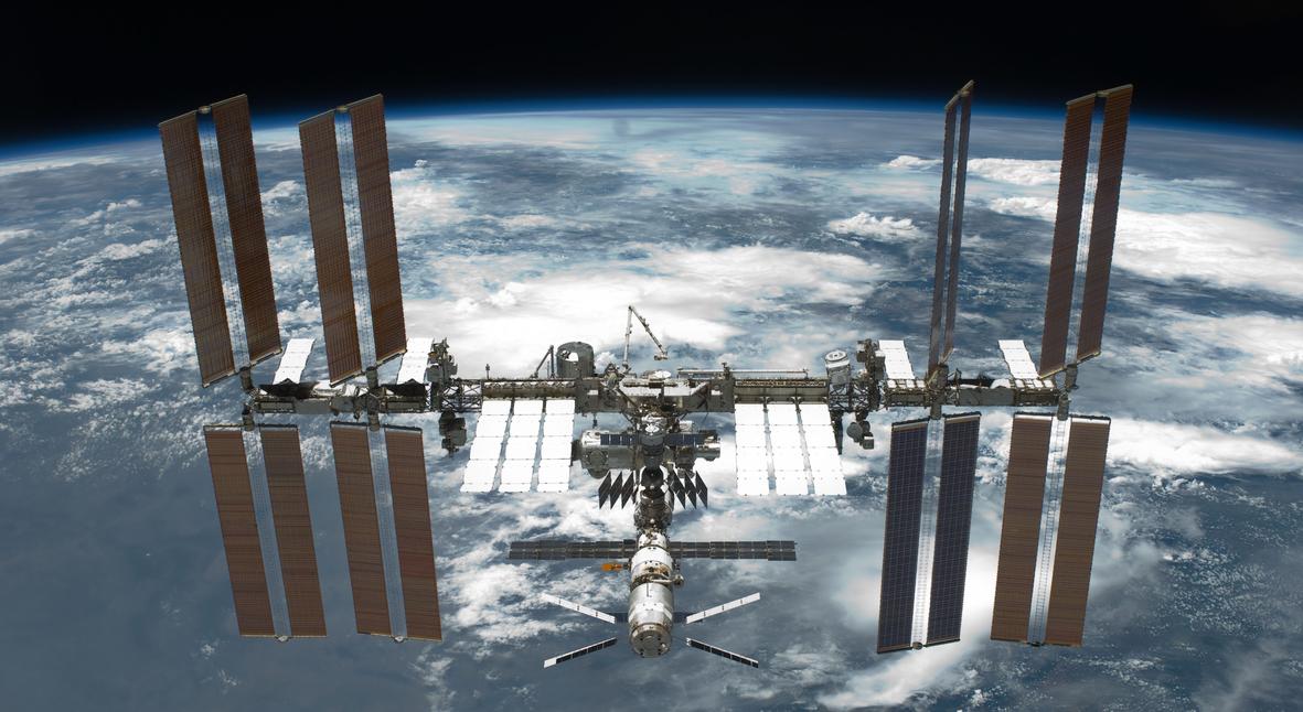 Salt: главное здесь, остальное по вкусу - Космический турист впервые выйдет в открытый космос — контракт на полет уже подписан