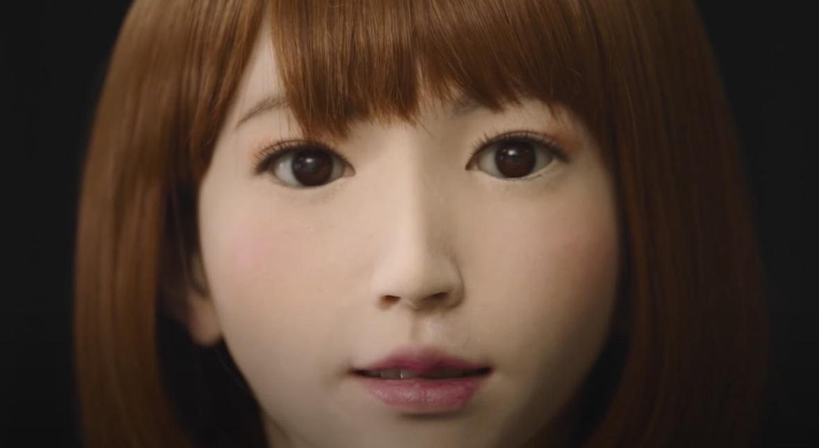 Salt: главное здесь, остальное по вкусу - Робот с искусственным интеллектом снимется в главной роли в научно-фантастическом фильме