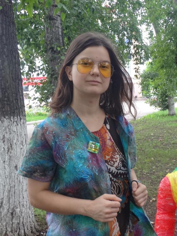 Salt: главное здесь, остальное по вкусу - На художницу Юлию Цветкову собираются составить протокол из-за рисунка ЛГБТК+ семьи