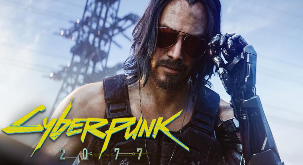 Salt: главное здесь, остальное по вкусу - Netflix выпустит аниме-сериал по игре Cyberpunk 2077