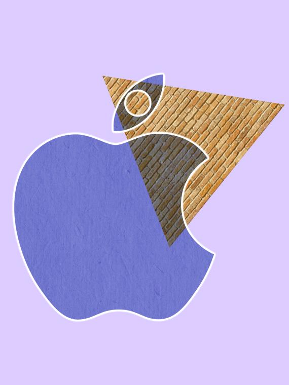 Salt: главное здесь, остальное по вкусу - Кража технологий и конспирологические теории: главные скандалы вокруг компании Apple