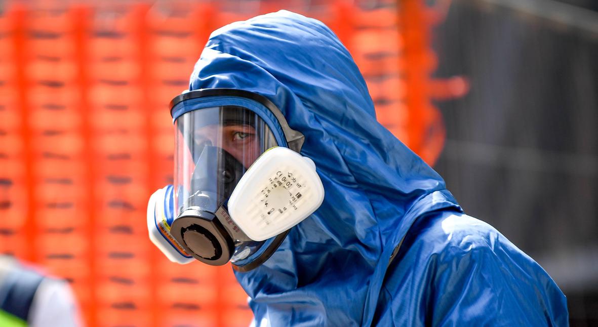 Salt: главное здесь, остальное по вкусу - Коронавирус в России: 6 693 новых случая заражения и ускорение пандемии в мире