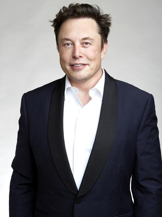 Salt: главное здесь, остальное по вкусу - «Имущество тянет меня вниз»: Илон Маск решил продать четыре дома в Лос-Анджелесе