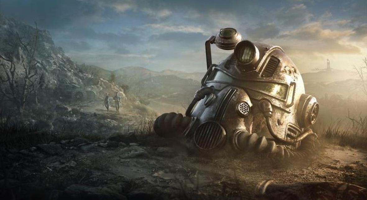 Salt: главное здесь, остальное по вкусу - Создатели «Мира Дикого запада» снимут сериал по мотивам игр Fallout