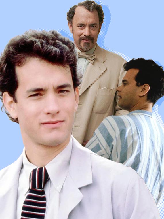 Salt: главное здесь, остальное по вкусу - Вор, имперсонатор, подросток: 9 лучших малоизвестных ролей Тома Хэнкса