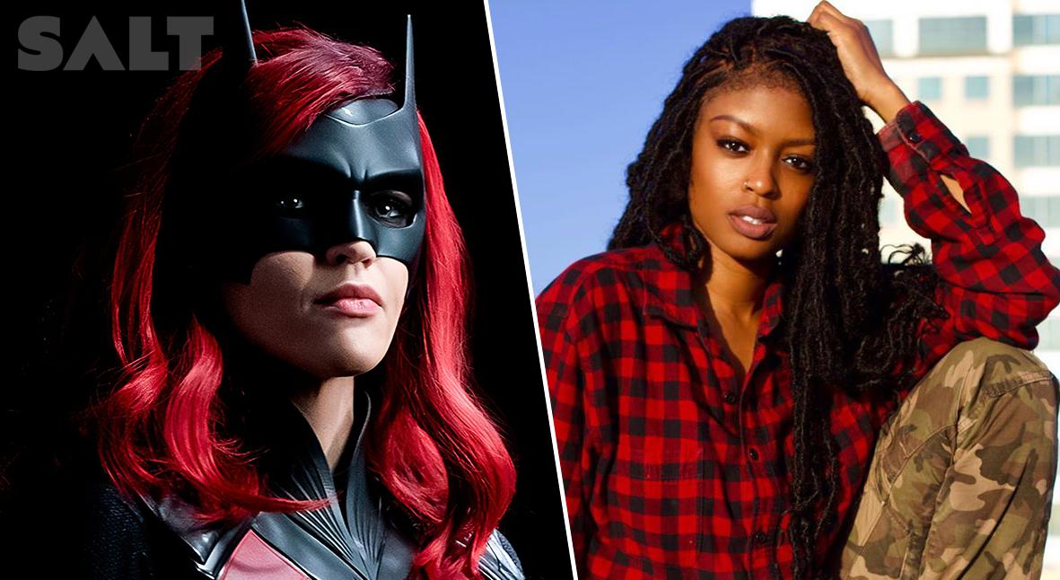 Salt: главное здесь, остальное по вкусу - Создатели «Бэтвумен» нашли актрису на главную роль — Джависия Лесли заменит Руби Роуз