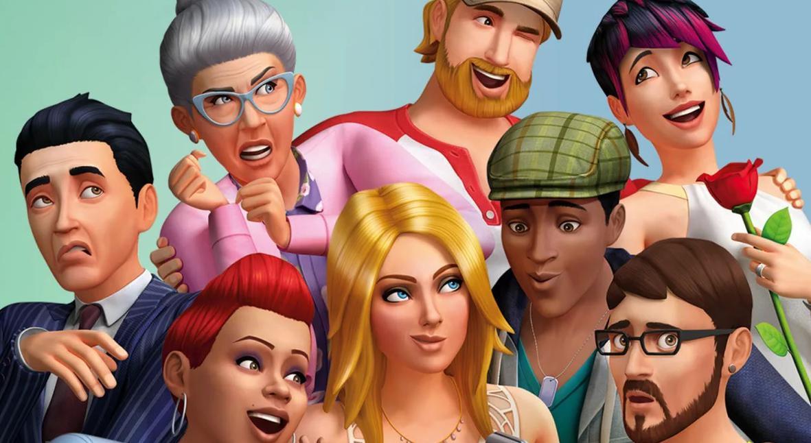 Salt: главное здесь, остальное по вкусу - Вышел трейлер реалити-шоу по игре The Sims 4 — его участники будут соревноваться за приз в $100 тысяч
