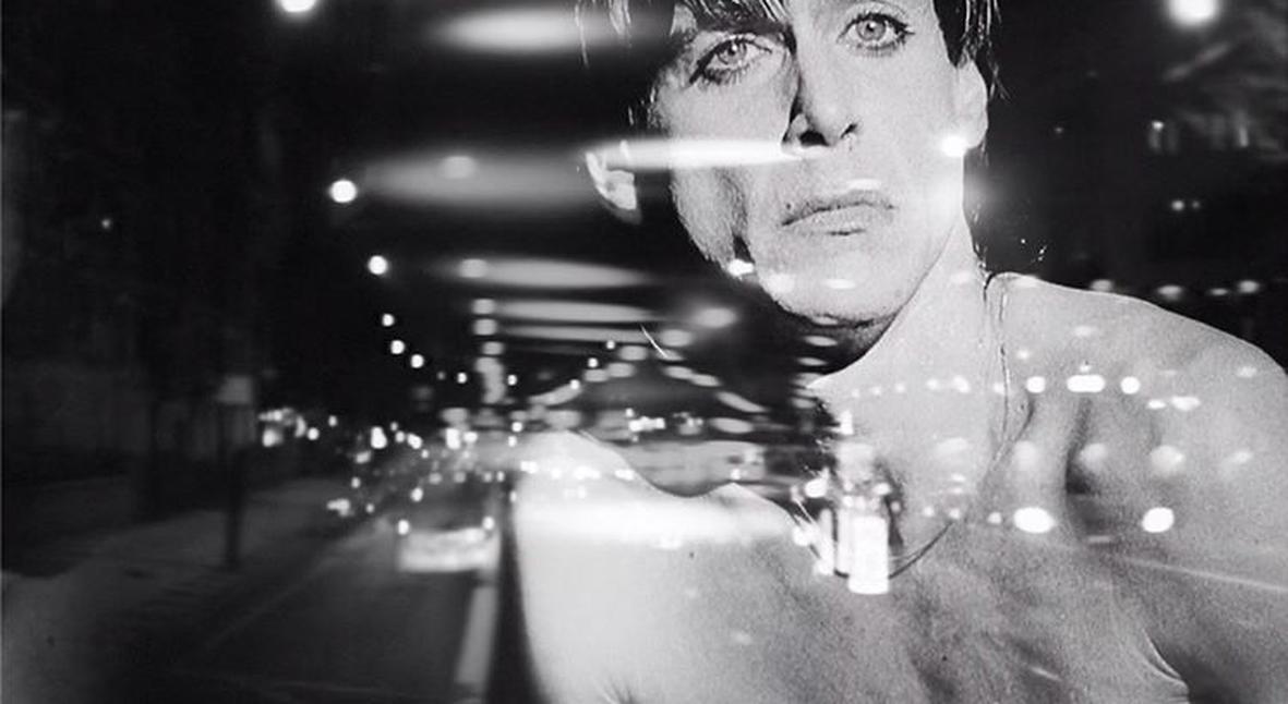 Salt: главное здесь, остальное по вкусу - Игги Поп выпустил клип на песню The Passenger, записанную 43 года назад