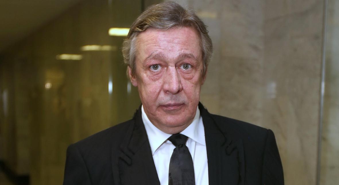 Salt: главное здесь, остальное по вкусу - Адвокат Михаила Ефремова заявил, что потерпевшие по делу актера запросили 40 млн рублей компенсации