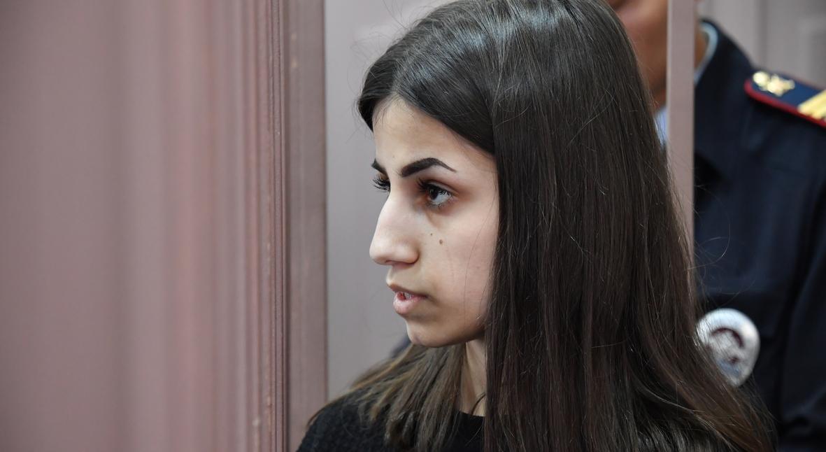 Salt: главное здесь, остальное по вкусу - Генпрокуратура утвердила обвинение сестрам Хачатурян