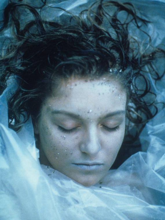 Salt: главное здесь, остальное по вкусу - О реальном убийстве, вдохновившем создателей «Твин Пикс», выпустят книгу и документальный фильм