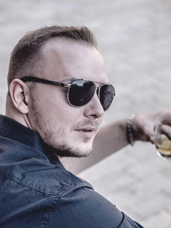 Salt: главное здесь, остальное по вкусу - Журналисту Ивану Сафронову предъявили обвинение в государственной измене