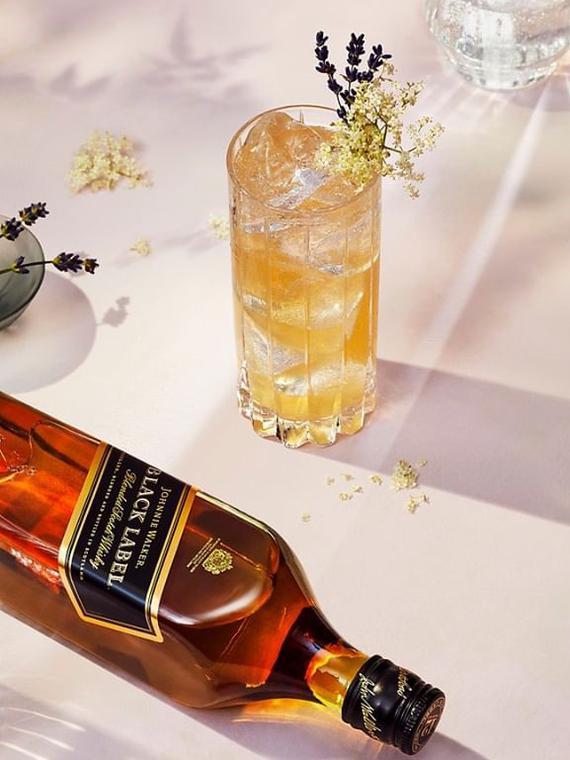 Salt: главное здесь, остальное по вкусу - Шотландский виски Johnnie Walker будут выпускать в бумажных бутылках