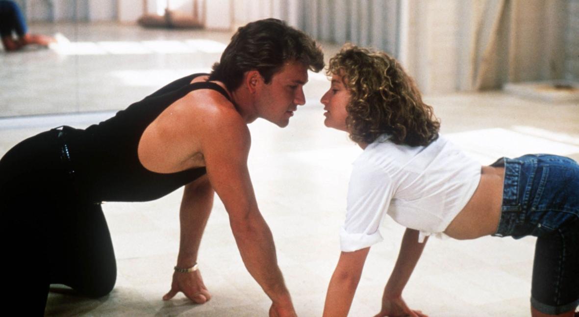 Salt: главное здесь, остальное по вкусу - Звезда «Грязных танцев» Дженнифер Грей снимает новый фильм — возможно, это долгожданный сиквел