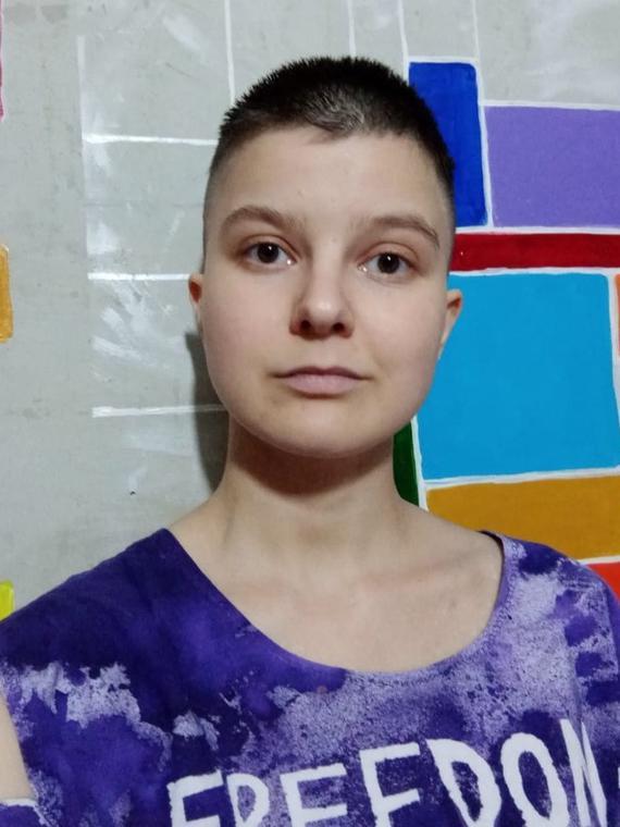 Salt: главное здесь, остальное по вкусу - ЛГБТК+ активистка Юлия Цветкова рассказала о новых угрозах со стороны «Пилы»