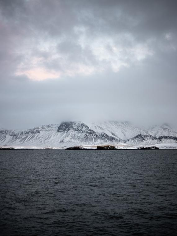 Salt: главное здесь, остальное по вкусу - Российские школьники открыли остров на Новой Земле