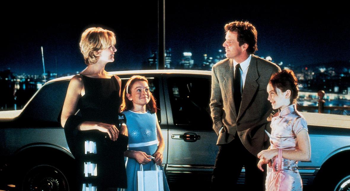Salt: главное здесь, остальное по вкусу - Актерский состав «Ловушки для родителей» воссоединился впервые с 1998 года