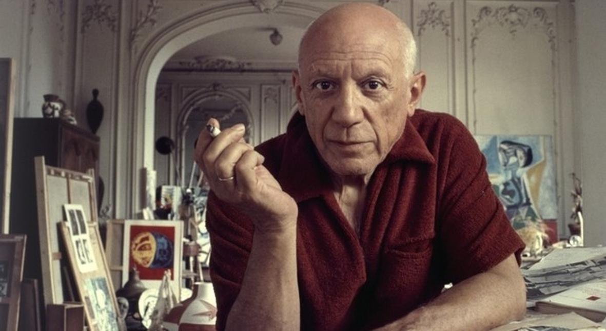 Salt: главное здесь, остальное по вкусу - Под «Натюрмортом» Пабло Пикассо обнаружили скрытую картину