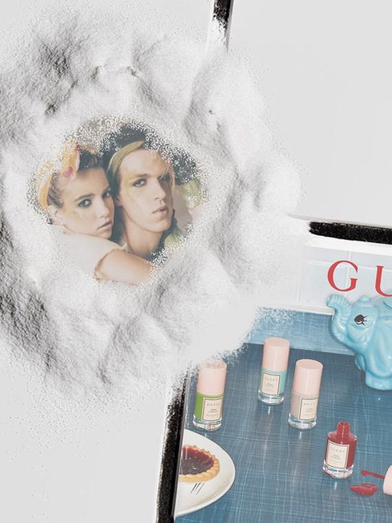 Salt: главное здесь, остальное по вкусу - Новинки Gucci Beauty и порошок из ниацинамида: что случилось в бьюти-индустрии на этой неделе