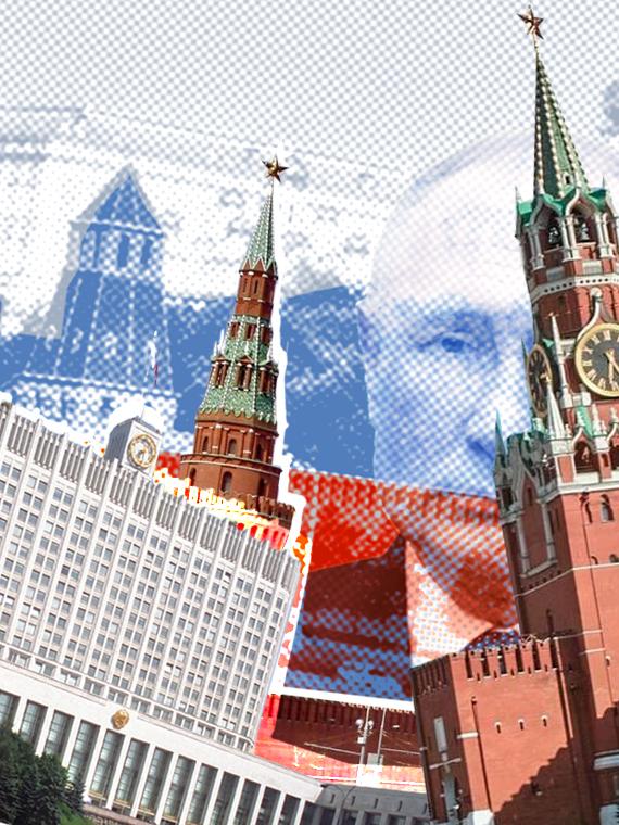 Salt: главное здесь, остальное по вкусу - Послания из другого мира: 5 книг, которые помогут понять российскую политику