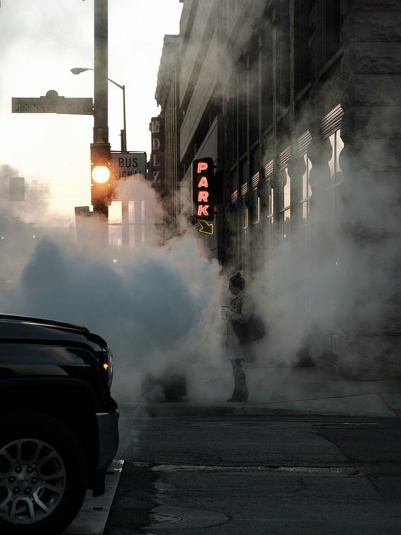 Salt: главное здесь, остальное по вкусу - ООН: из-за сильного загрязнения воздуха может погибнуть еще больше людей от коронавируса