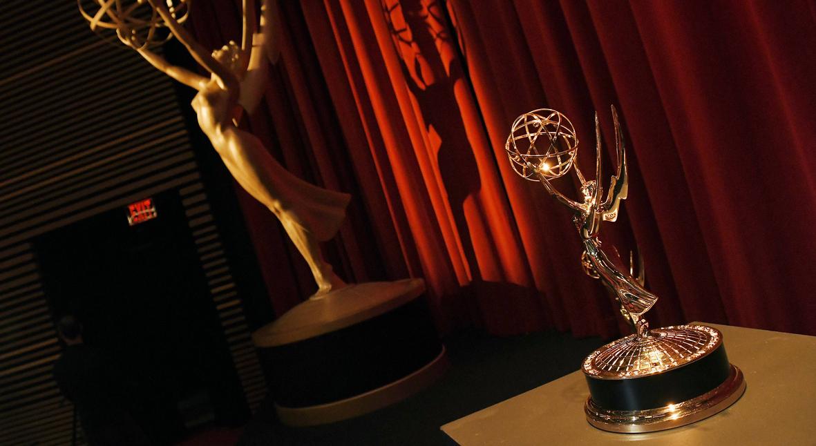 Salt: главное здесь, остальное по вкусу - «Эмми-2020»: список номинантов 72-й телевизионной премии