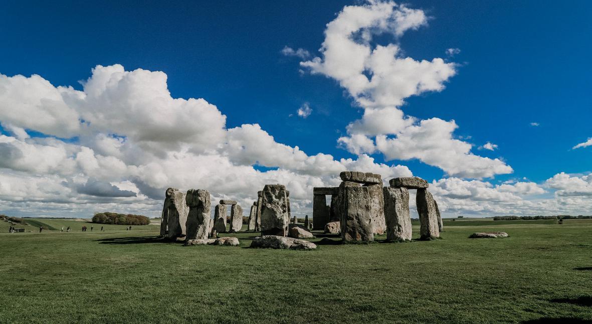 Salt: главное здесь, остальное по вкусу - Ученые выяснили место происхождения гигантских камней Стоунхенджа