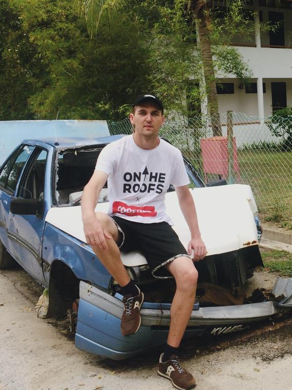 Salt: главное здесь, остальное по вкусу - Вдову рэпера Энди Картрайта арестовали на два месяца