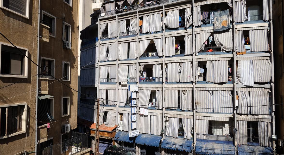 Salt: главное здесь, остальное по вкусу - В порту Бейрута произошел мощный взрыв. Число погибших превысило 100 человек