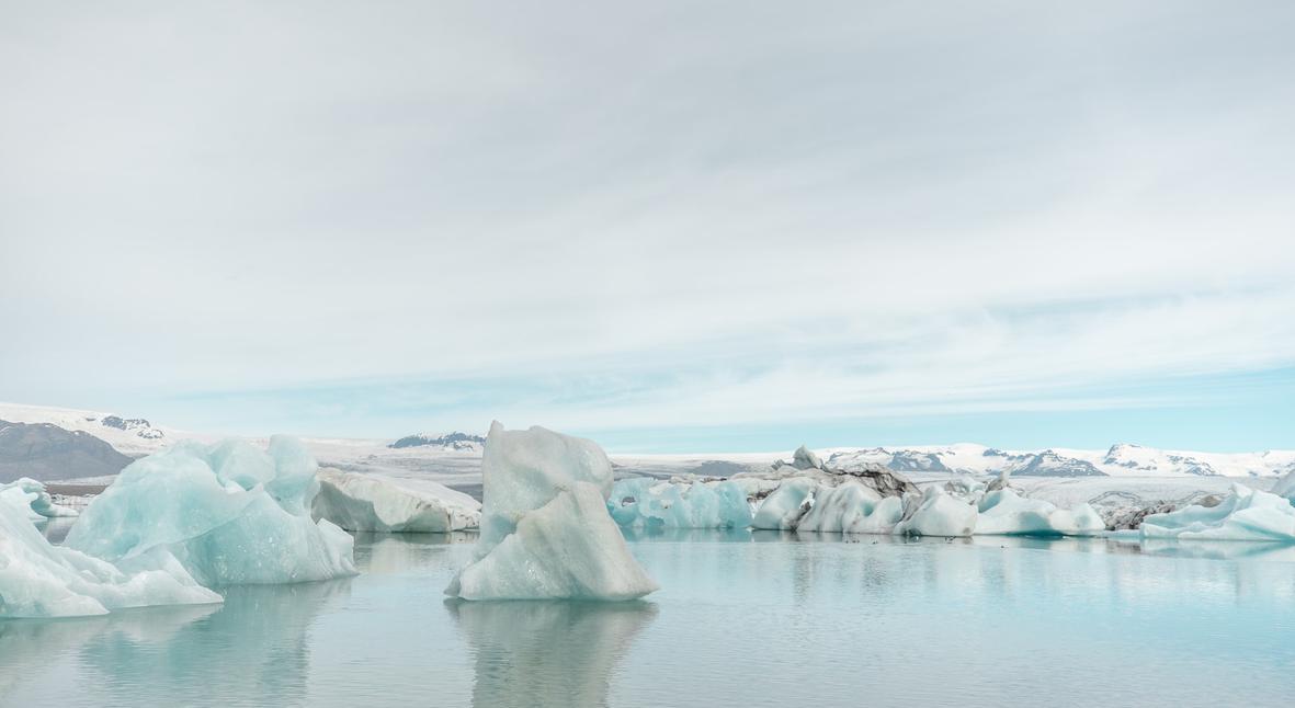 Salt: главное здесь, остальное по вкусу - В Арктике зафиксировали рекордный минимум количества льда