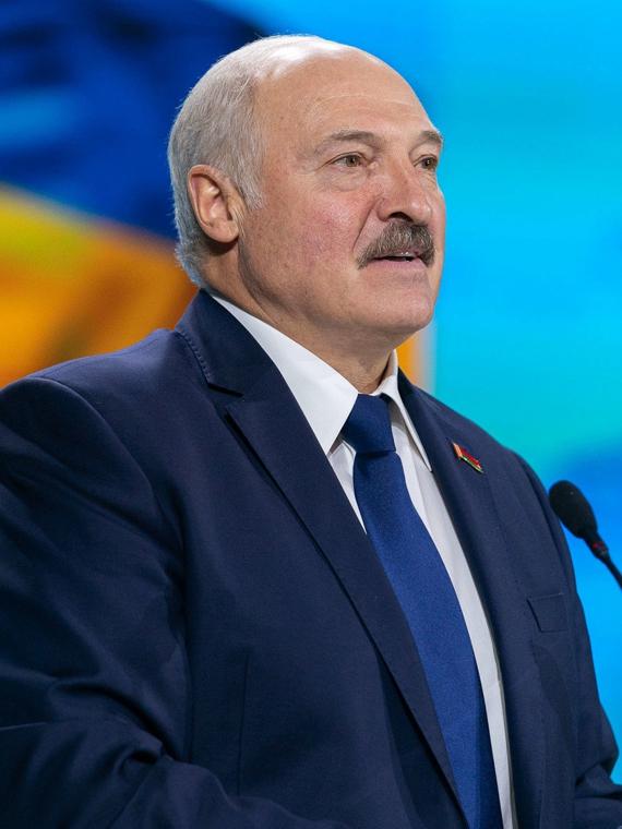 Salt: главное здесь, остальное по вкусу - На выборах президента Белоруссии победил Александр Лукашенко с 80,23% голосов — в стране прошли акции протеста