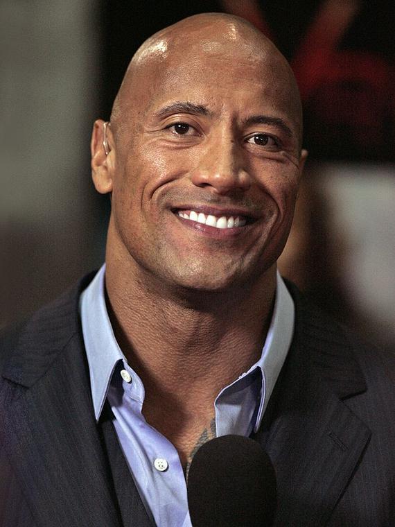 Salt: главное здесь, остальное по вкусу - Forbes представил рейтинг самых высокооплачиваемых актеров в мире — его вновь возглавил Дуэйн Джонсон
