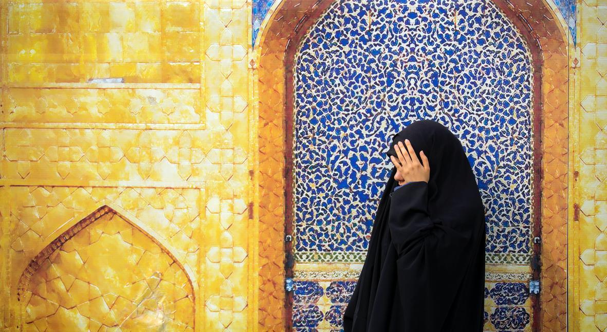 Salt: главное здесь, остальное по вкусу - Муфтият Дагестана пообещал запретить женское обрезание