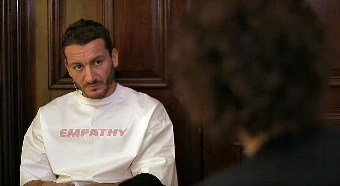 Salt: главное здесь, остальное по вкусу - Карен Шаинян выпустил фильм о преследовании ЛГБТК+ людей в Чечне