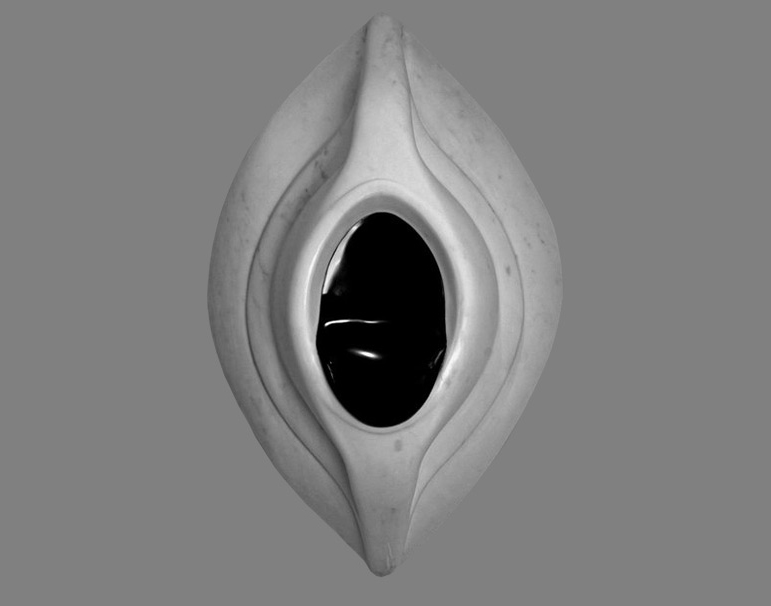 Salt: главное здесь, остальное по вкусу - Айдан Салахова «Черный камень». 2011. Courtesy photo