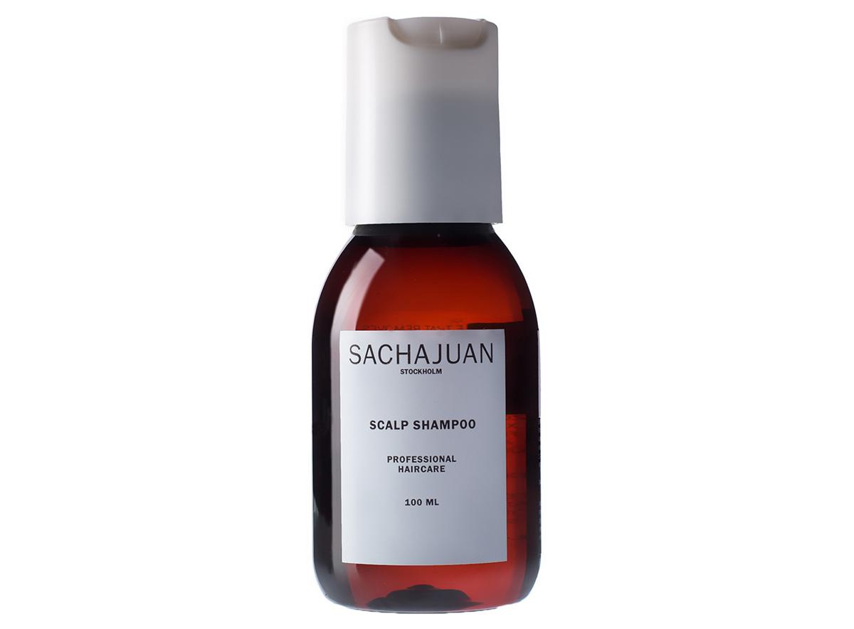 Salt: главное здесь, остальное по вкусу - Sachajuan, шампунь Scalp Shampoo