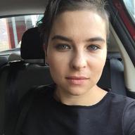 Настя Красильникова