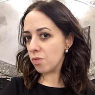 Мария Каримова