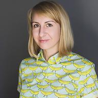 Наталия Грибуля