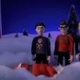 Blink-182 выпустили «нетипичную» рождественскую песню
