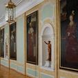 Пять украденных картин великих мастеров вернули в музей Германии