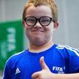 #ПисьмоФутболисту: дети с синдромом Дауна написали письма звездам российского футбола